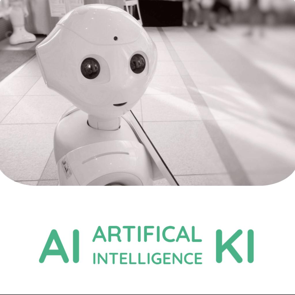 Cheque - Das Intelligente Ablagesystem - Artifical Intelligence